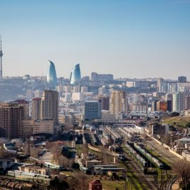 Baku, For Richer Or Poorer